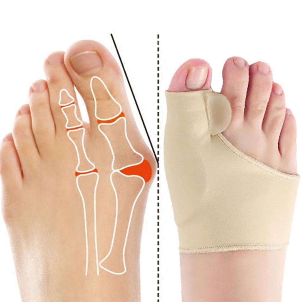 elasto-pied