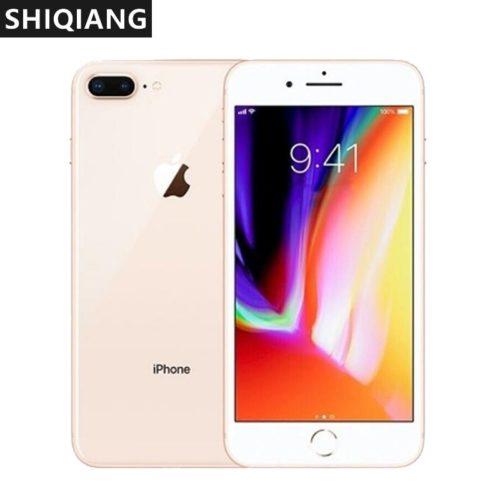 APPLE iPhone 8 8 Plus d bloqu Original utilis t l phone portable 3GB RAM 64