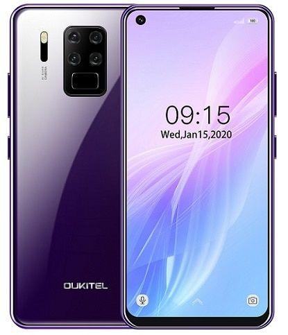 C18 PRO purple 500