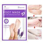 Masque exfoliant pour les pieds Peeling pour p dicure soins limine la peau morte cuticules talons 2