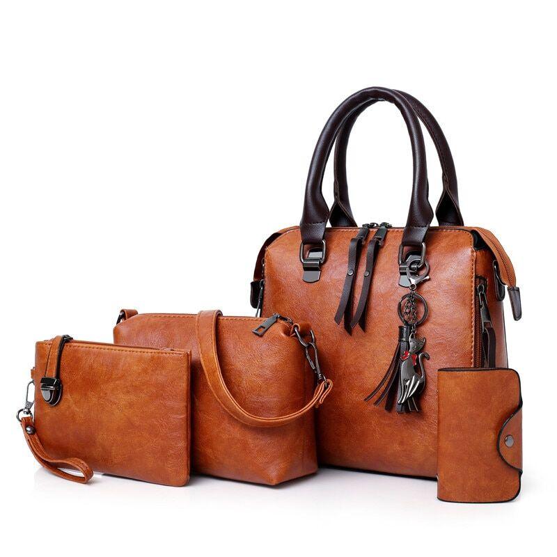 4 sacs à main