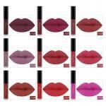 Nouveau rouge l vres liquide 24 couleurs mat maquillage rouge l vres tanche longue dur e 2