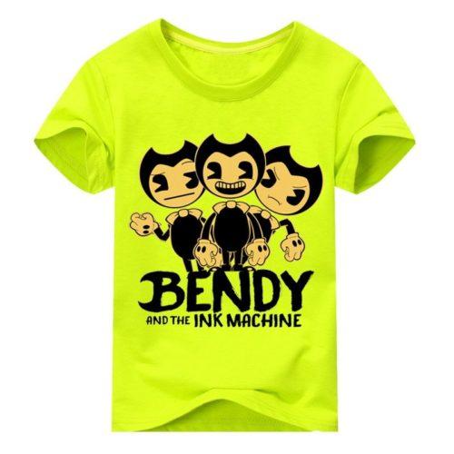 T Shirt manches courtes pour enfants v tements b nis pour enfants de 2 8 ans