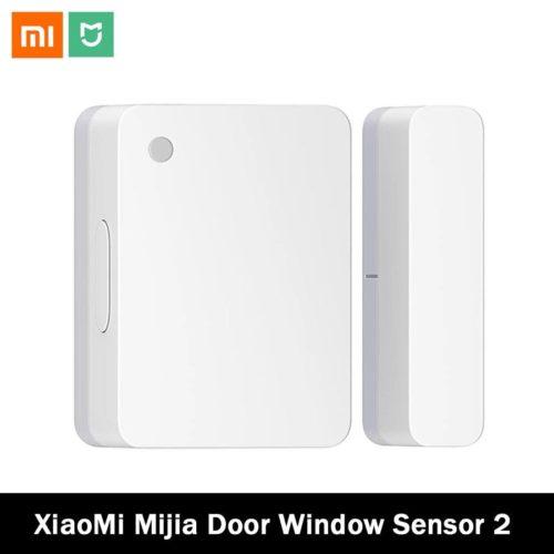 Capteur de fen tre de porte d origine Xiaomi Mijia 2 Bluetooth connecter d tecteur d