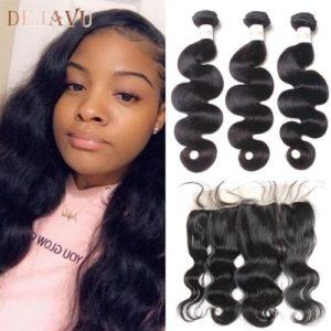 Cheveux & Coiffures