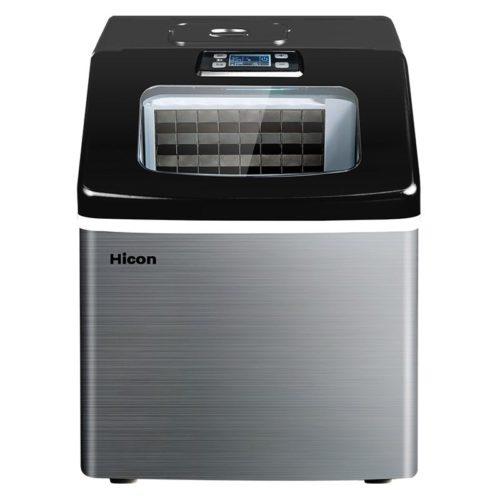 HICON machine glace commerciale 25kg pour magasin de th machine glace carr e pour maison