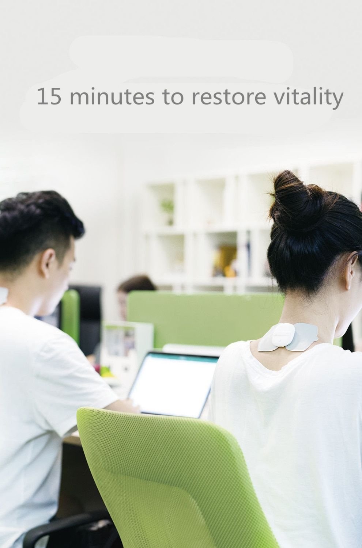 Xiaomi-Mijia-LF-Leravan-Brand-Electrical-Stimulator-Full-Body-Relax-Muscle-Therapy-Massager-Magic-Touch-massage (1)