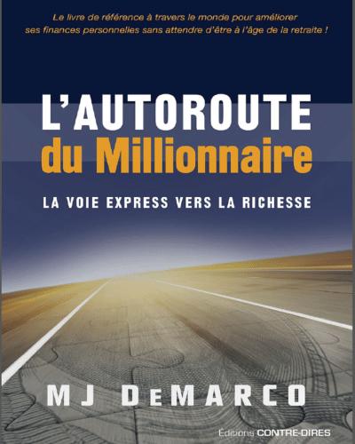 autoroute milionaire
