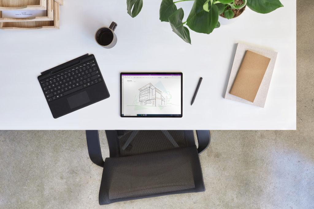2867746 107289804 toetsenborden voor mobiel apparaat microsoft surface pro x keyboard qwerty qjx 00007