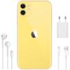 apple iphone 11 jaune 2