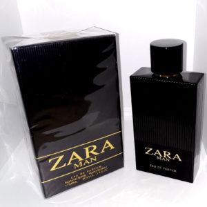 ZARA Man eau de parfum