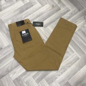 Pantalons style ZARA
