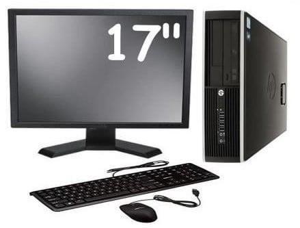 Desktop reconditionné