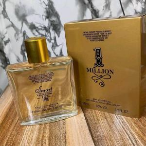 One million Smart collection
