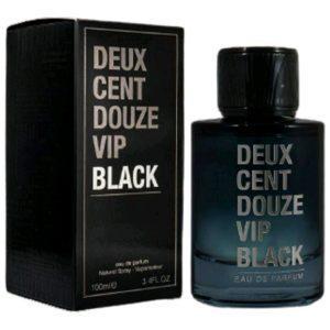 212 Black VIP