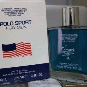 Polo Sport eau de parfum