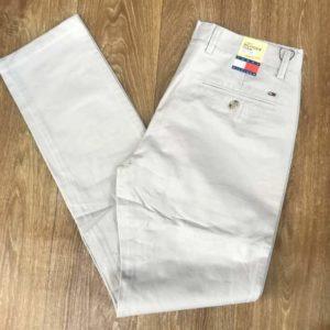 Pantalons style Tommy