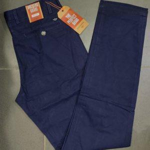 Pantalons style Dockers