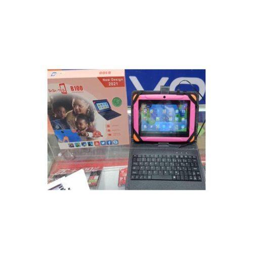 tablette educative tab b100 3gb 32gb avec clavier