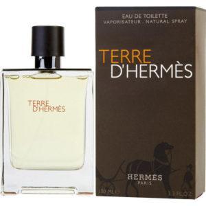 TERRE D'HERMES eau de parfum