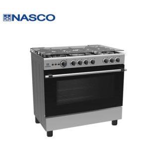 Nasco Gaziniere 5 Feux – LME90I