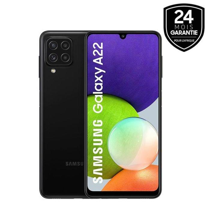 Samsung A22 – 128Go