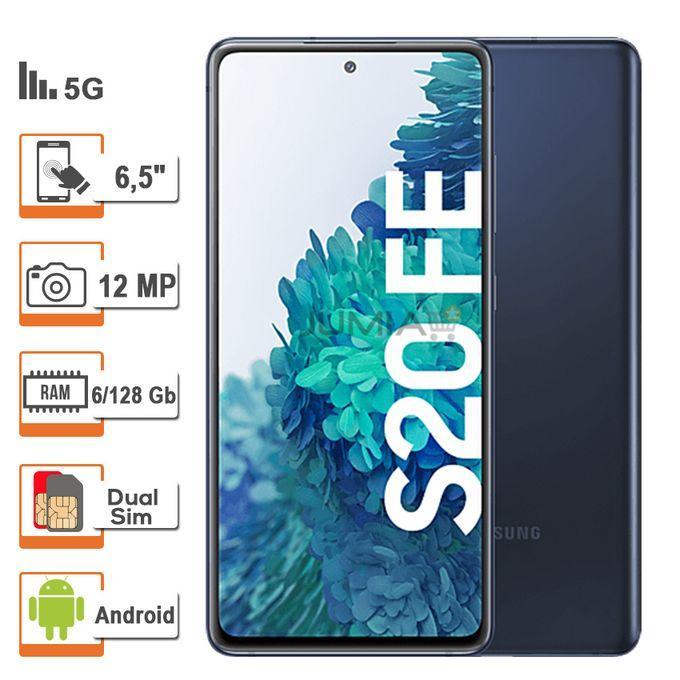 Samsung S20FE – 128Go