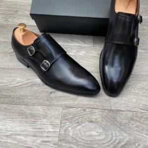 Souliers de luxe